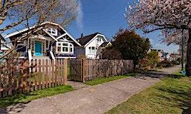 2211 Grant Street, Vancouver, BC, V5L 2Z6