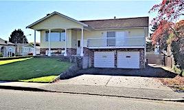 11460 Daniels Road, Richmond, BC, V6X 1M8