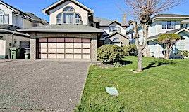 3695 Cunningham Drive, Richmond, BC, V6X 3N5