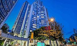 1001-1323 Homer Street, Vancouver, BC, V6B 5T1