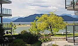 201-378 Esplanade Avenue, Harrison Hot Springs, BC, V0M 1K0