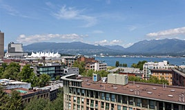 805-22 E Cordova Street, Vancouver, BC, V6A 1K2