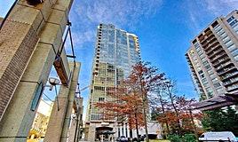 2001-930 Cambie Street, Vancouver, BC, V6B 5X6