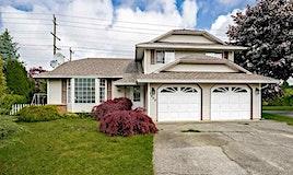 9484 156b Street, Surrey, BC, V4N 3B5