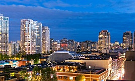 809-928 Homer Street, Vancouver, BC, V6B 1T7