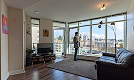 901-175 W 2 Street, North Vancouver, BC, V7M 0A5