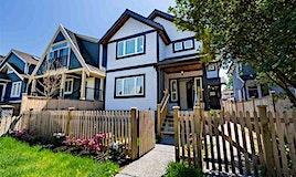 2166 E 1st Avenue, Vancouver, BC, V5N 1B8