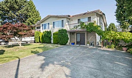 4191 Burton Avenue, Richmond, BC, V7C 4P9