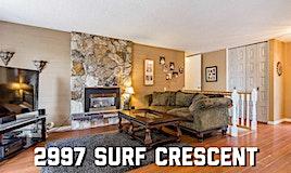 2997 Surf Crescent, Coquitlam, BC, V3C 3S7