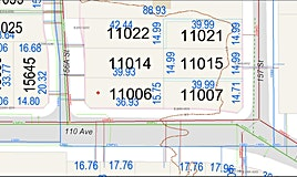 11006 156a Street, Surrey, BC, V3R 6J9