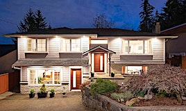1061 Doran Road, North Vancouver, BC, V7K 1M6