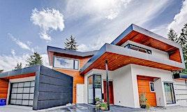 1075 Belvedere Drive, North Vancouver, BC, V7R 2C6