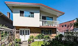 4863 Baldwin Street, Vancouver, BC, V5N 5B8
