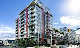 1107-38 W 1st Avenue, Vancouver, BC, V5Y 0K3