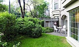 101-5650 Oak Street, Vancouver, BC, V6M 2V6
