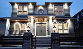 3351 Parker Street, Vancouver, BC, V5K 2W1