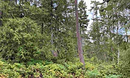 Lot 120 Godkin Way, Pender Harbour Egmont, BC, V0N 1S1