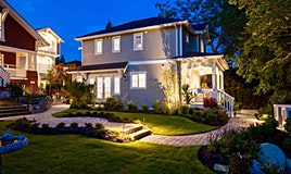 1419 Gordon Avenue, West Vancouver, BC, V7T 1R5