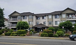 304-33401 Mayfair Avenue, Abbotsford, BC, V2S 6Z2