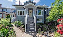 1258 E 26th Avenue, Vancouver, BC, V5V 2K1