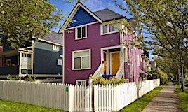 1404 Parker Street, Vancouver, BC, V5L 2K1
