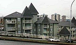 302-1032 Queens Avenue, New Westminster, BC, V3M 6T7