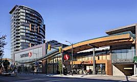 1607-8555 Granville Street, Vancouver, BC, V6P 0C3