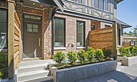 SL3-443 W 63 Avenue, Vancouver, BC, V5X 2J3