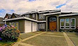9851 Bakerview Drive, Richmond, BC, V7A 2A3