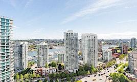 3208-1008 Cambie Street, Vancouver, BC, V6B 6J7