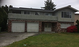 9651 Snowdon Avenue, Richmond, BC, V7A 2M2