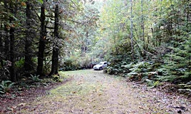 LOT 3 Garden Bay Road, Pender Harbour Egmont, BC, V0N 1S0