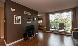 602-65 First Street, New Westminster, BC, V3L 5K9