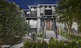 3781 W 24th Avenue, Vancouver, BC, V6S 1L7