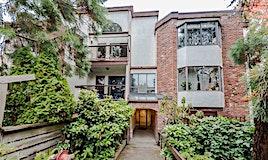 307-1775 W 10th Avenue, Vancouver, BC, V6J 2A4