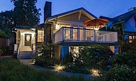 1493 Gordon Avenue, West Vancouver, BC, V7T 1R5