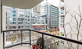 402-789 Drake Street, Vancouver, BC, V6Z 2N7