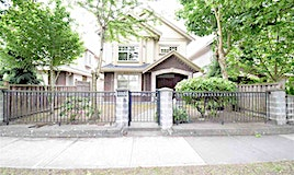 10320 Williams Road, Richmond, BC, V7A 1H4