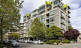 708-2528 Maple Street, Vancouver, BC, V6J 0B5