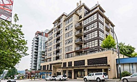 603-306 Sixth Street, New Westminster, BC, V3L 0C9
