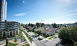 620-5470 Ormidale Street, Vancouver, BC, V5R 4P9