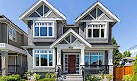 2715 W 20th Avenue, Vancouver, BC, V6L 1H1