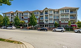 304-2330 Shaughnessy Street, Port Coquitlam, BC, V3C 0B5