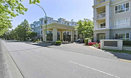 424-3098 Guildford Way, Coquitlam, BC, V3B 7W8