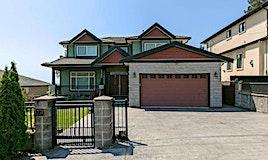 7769 Dow Avenue, Burnaby, BC, V5J 3X7