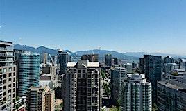 3401-909 Mainland Street, Vancouver, BC, V6B 1S3