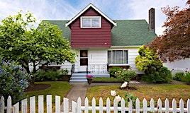 309 W Keith Road, North Vancouver, BC, V7M 1L9