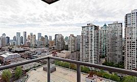 2503-930 Cambie Street, Vancouver, BC, V6B 5X6