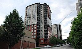 1001-833 Agnes Street, New Westminster, BC, V3M 0B1