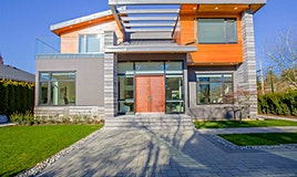 1409 W 38th Avenue, Vancouver, BC, V6M 1R4